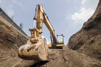 Civil engineering & construction market research from Research Associates - experts in high level qualitative b2b research