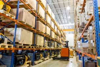 Industrial services & supplies market research from Research Associates - 40 years of b2b international and UK market research